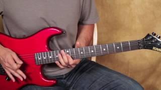 The 20 Greatest Rock Guitar Intros of All Time #12 (Bonus Whammy Bar trick)