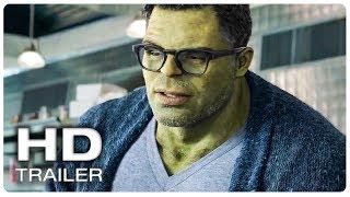 Download Avengers Meets Professor Hulk Scene - AVENGERS 4 ENDGAME (2019) Movie CLIP HD Video