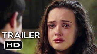 13 Reasons Why Season 2 Official Trailer #2 (2018) Netflix TV Show HD