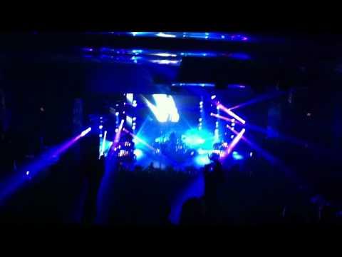 Chase & Status Take Me Away @ Southend October 2011