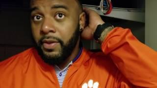 TigerNet.com - Tajh Boyd talks National Championship
