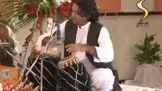 haroon bacha sta ghalchakai warany stargy