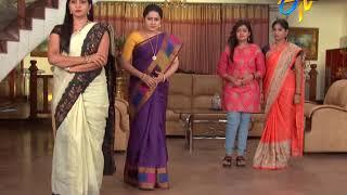 Naalugu Sthambalata | 13th November 2019 | Latest Promo | ETV Telugu