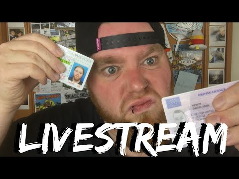 Getting a Drivers License In Japan   Livestream
