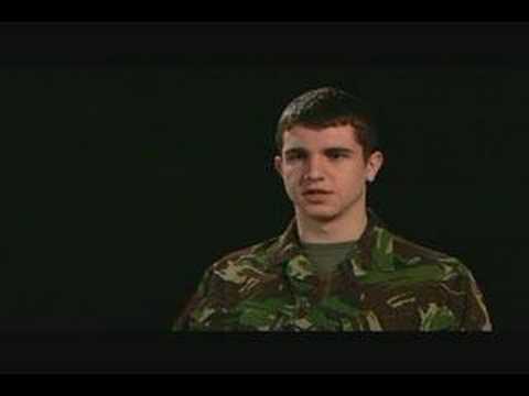 British Paras - FAQ - What's Para training like?