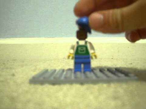 How To Make Lego COD-MW3 Minifigures