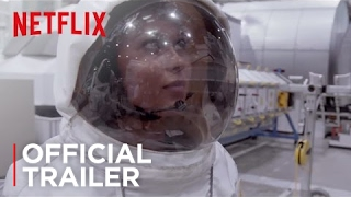 The Mars Generation | Official Trailer [HD] | Netflix