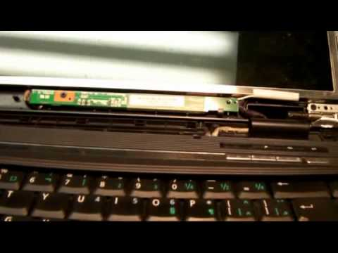 Acer Extensa 4420 CMOS Battery Replacement