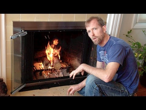 Build a Fire, How to Make a Fire Quick and Easy Pro Instruction