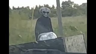 Download Реальные пришельцы сняты на камеру Video