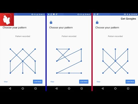 Top 5 Best Phone Pattern Lock that you must try right now