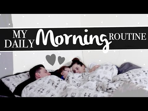 MY WINTER MORNING ROUTINE 2018 || BETHANY FONTAINE