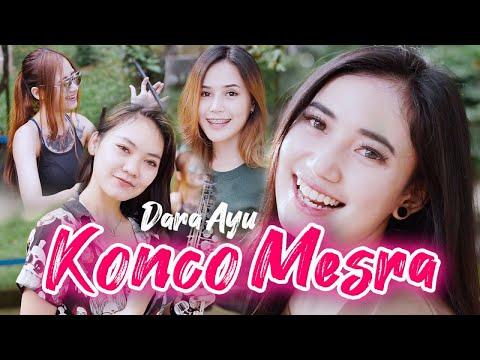 Download Lagu Dara Ayu Konco Mesra Mp3