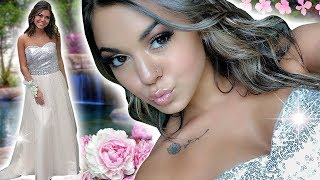 PROM : GET READY WITH ME!