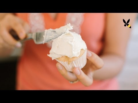 Lemon Buttercream Frosting Recipe - HoneysuckleCatering