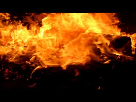 BB 500 burn chamber