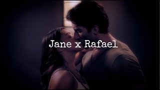jane and rafael | this time [+4x09]