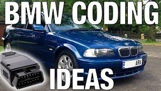 BMW E46 Temperature Gauge Buffer Programming Videos & Books