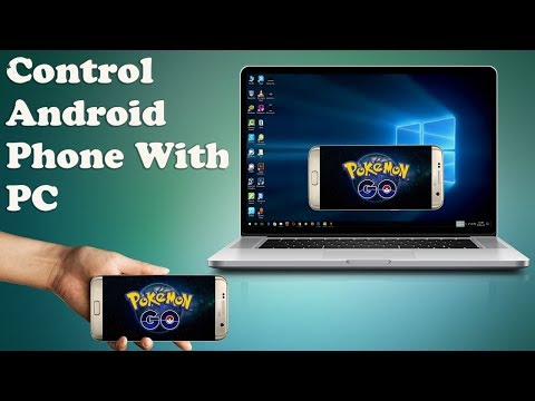 How to get Android Screen on PC || Screen Mirroring ||Cool and easy.