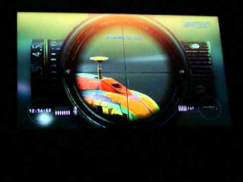 Hitman Sniper Challenge Eigenverfilmung Deutsch