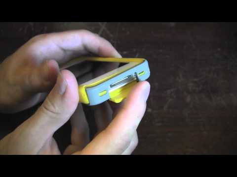 Review: Otterbox Commuter Series for iPhone 4/4S
