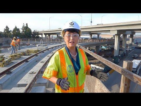 LA Metro's Ambitious Line