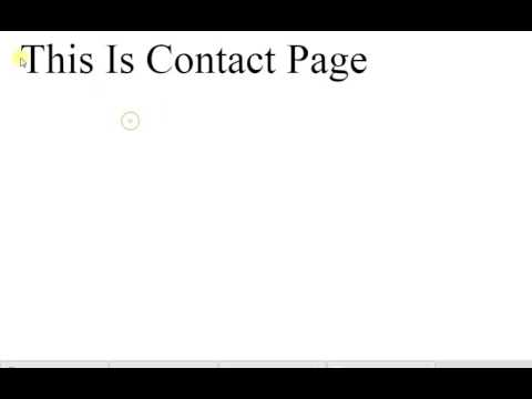 Header function in php