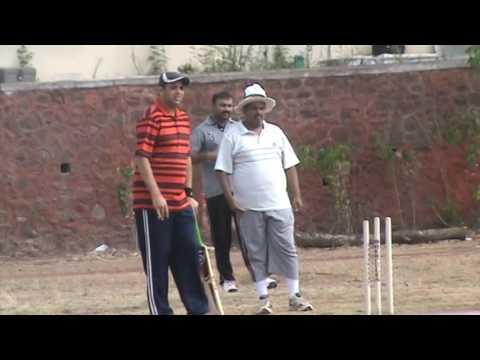 Sunday Cricket Club Pune
