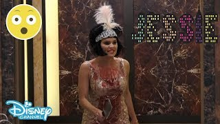 Jessie | The Whining 😱 | Disney Channel UK