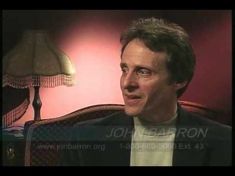 PAX TV Press Interview with Jon Barron, Part IV