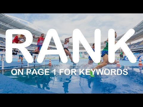 How to rank on page 1 and stay there | Amazon FBA