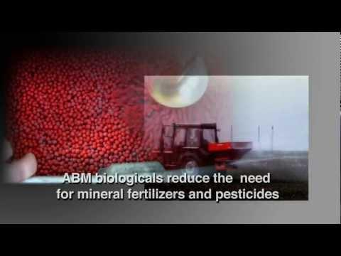 Benefits of Farming with Biologicals- Bradyrhizobia & Trichoderma