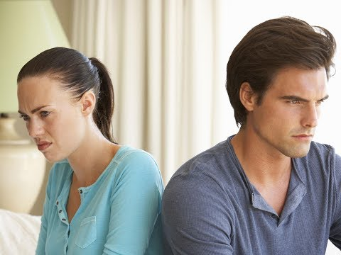 Marital Problems are Really Symptoms of Deeper Problems