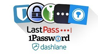 The Best Password Managers, Compared