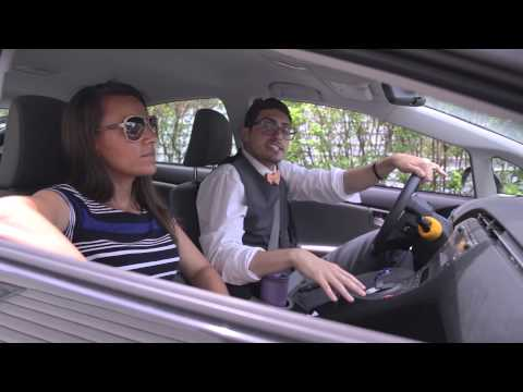 The Best, Most Fun Way To Ask Your Bridal Party Parody 2014