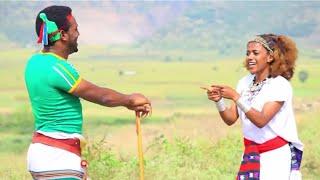 Ethiopian music : Elsaa Nugusee - Tuulamarraan - New Ethiopian Oromo Music 2017(Official Video)