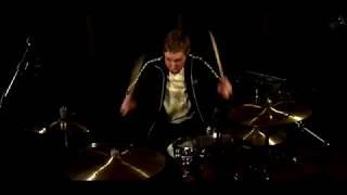 Download Post Malone & Swae Lee - Sunflower (drum cover Konyakin Sergey) Video