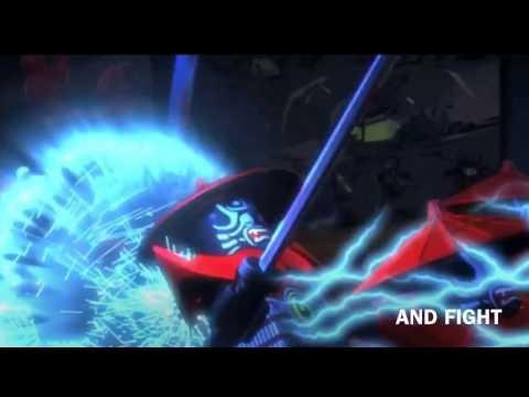 Ninjago Fanfiction Teaser