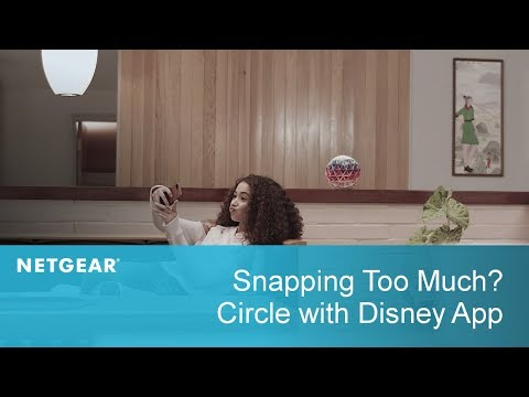 Snapping Too Much? | Circle with Disney