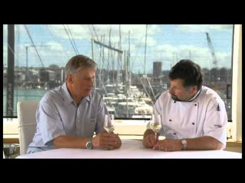 Peter Thornley chats about Vincon - YouTube.flv