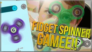 Download BEST FIDGET SPINNER HRA! Video