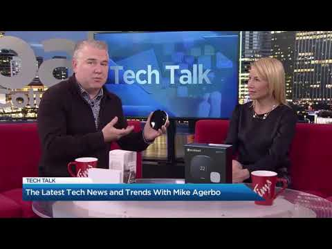 Smart thermostats | GlobalTV Tech Talk March 26 2018