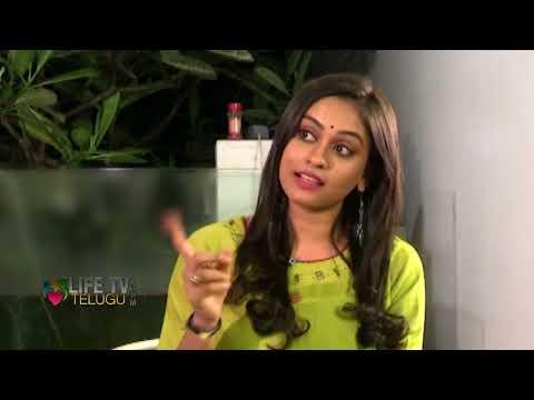 Chemistry between Nani & Anupama Parameswaran | Exclusive | Lifetv telugu