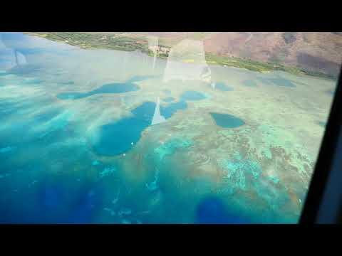 Sunshine Helicopters Molokai Tour - Maui, Hawaii