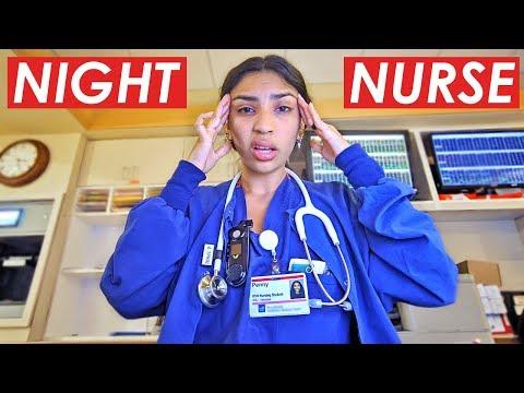 Xxx Mp4 My Routine As A Night Shift Nurse 😷💉 3gp Sex