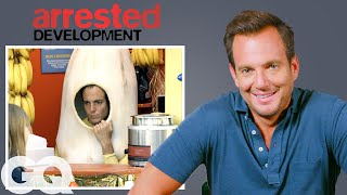 Will Arnett Breaks Down His Most Iconic Characters | GQ