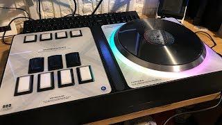 My Homemade Beatmania IIDX Controller V3!   Music Jinni