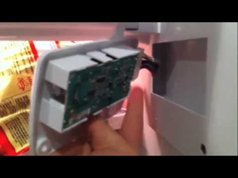KITCHEN AID / WHIRLPOOL / KENMORE  INFRARED ICEMAKER REPAIR