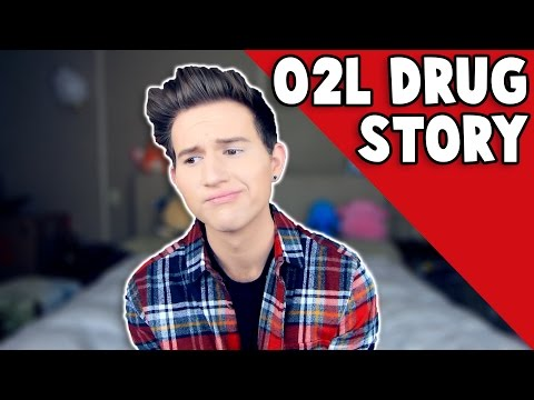 I DID DRUGS ON THE O2L TOUR: STORYTIME
