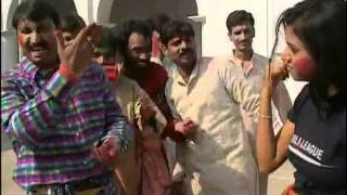 Rang De Rang De Hamke [Full Song] Phagun Mein Bhauji Bawaal Kailaiba